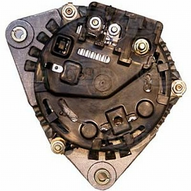 Generator utbytes 12V/100A