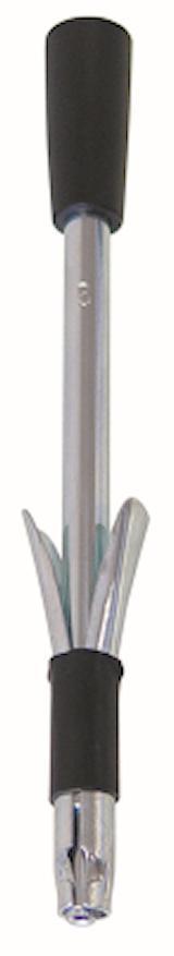 Monteringsverktyg för ventilkn