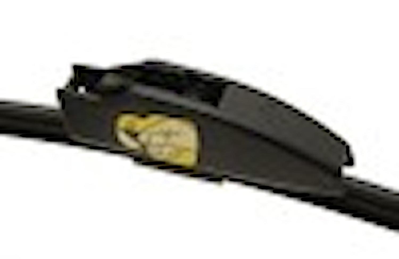 Flatblade 650 mm LV