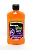 Banana Wax