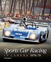 Sports Car Racing in Camera