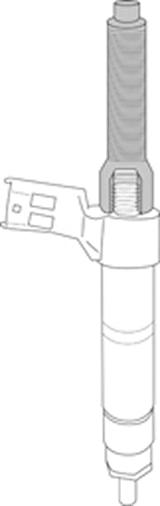 Dragspindel M14x1,5