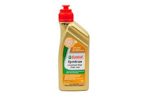Syntrax ls 75w140 1l