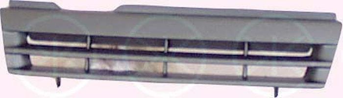 Kylargrill grå -92