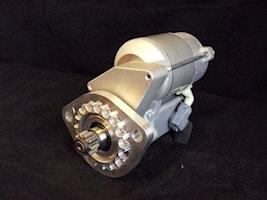 High Torque Kina Startmotor