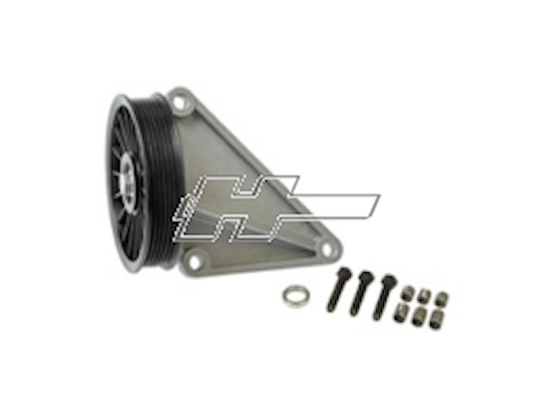 AC Bypass hjul