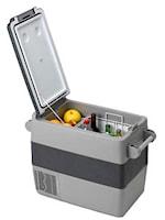 Travel Box TB51A 12-230 volt