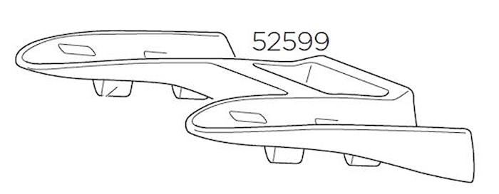 Hjulhållare VC 925