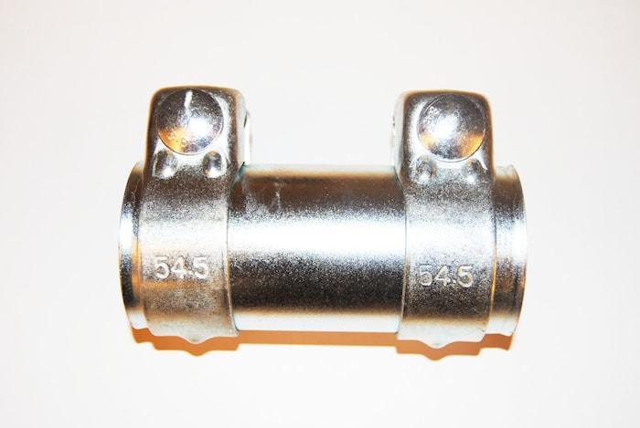 VAG Skarvrör 50x125mm