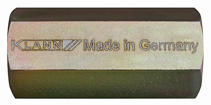 Adapter M16 auf M16x1,5