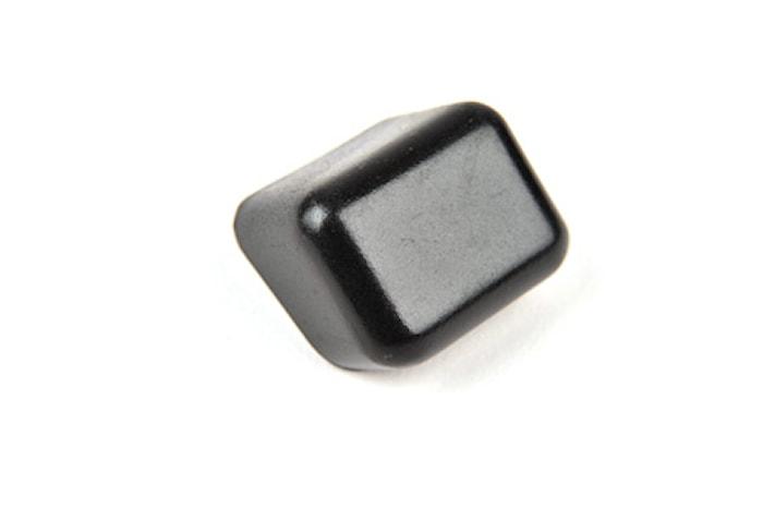 Rörplugg fyrkantsrör 3 mm