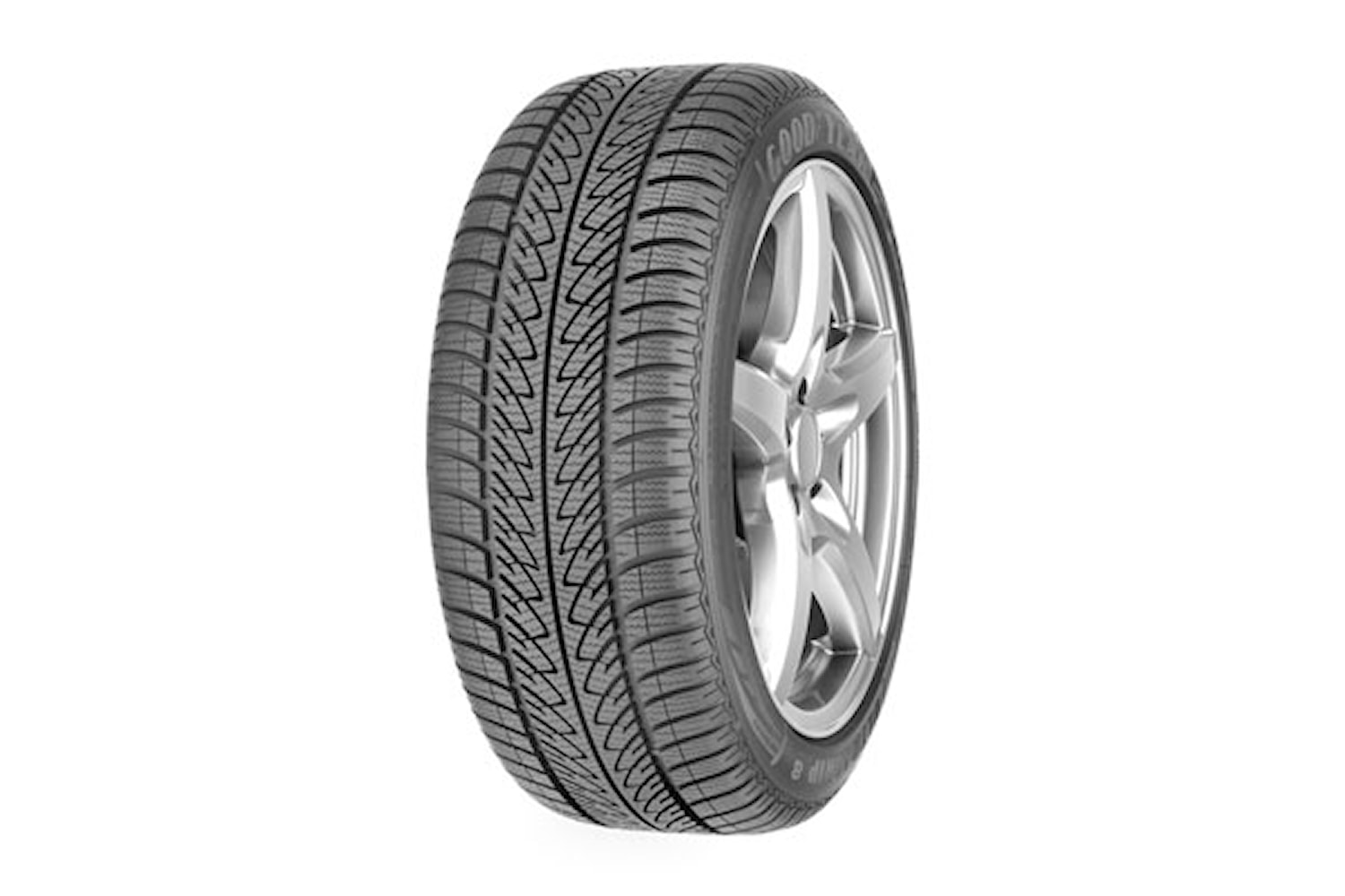 Goodyear UltraGrip 8 MS 99/97T