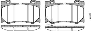 Belägg HP T1901