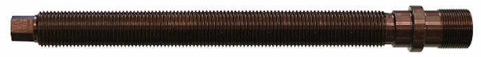 Zugspindel M17x1, 240mm lang