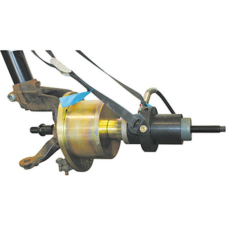 Wheel Bearing Tool, without Hy