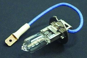 Glödlampa/H3 12V 55W