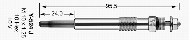Glöd-D-Power-Självregl(Y524J)
