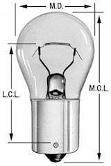 Lampa/par