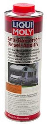 Antibakteria diesel 1l