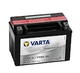 Batteri 8Ah MC YTX AGM