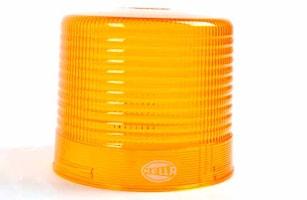 Lykthuv gul f varn.fyr KL800