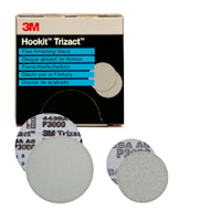 Trizact Rondell 150mm P1000