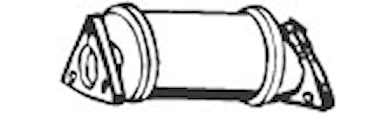 Katalysator