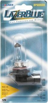 Lampa/styck/LazerBlue HB4