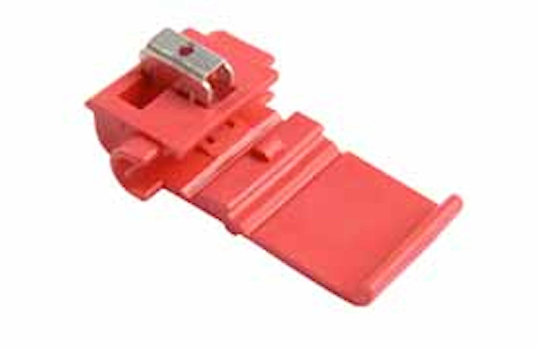 Skarvklämma 0,5-1,5mm²