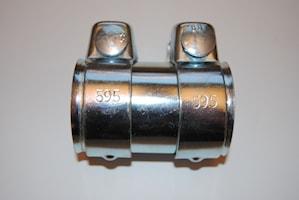 VAG skarvrör 55x95mm