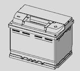 Batteri C14 Black Dynamic