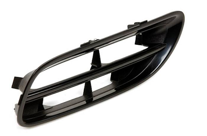 Kylargrill, svart 98-.........