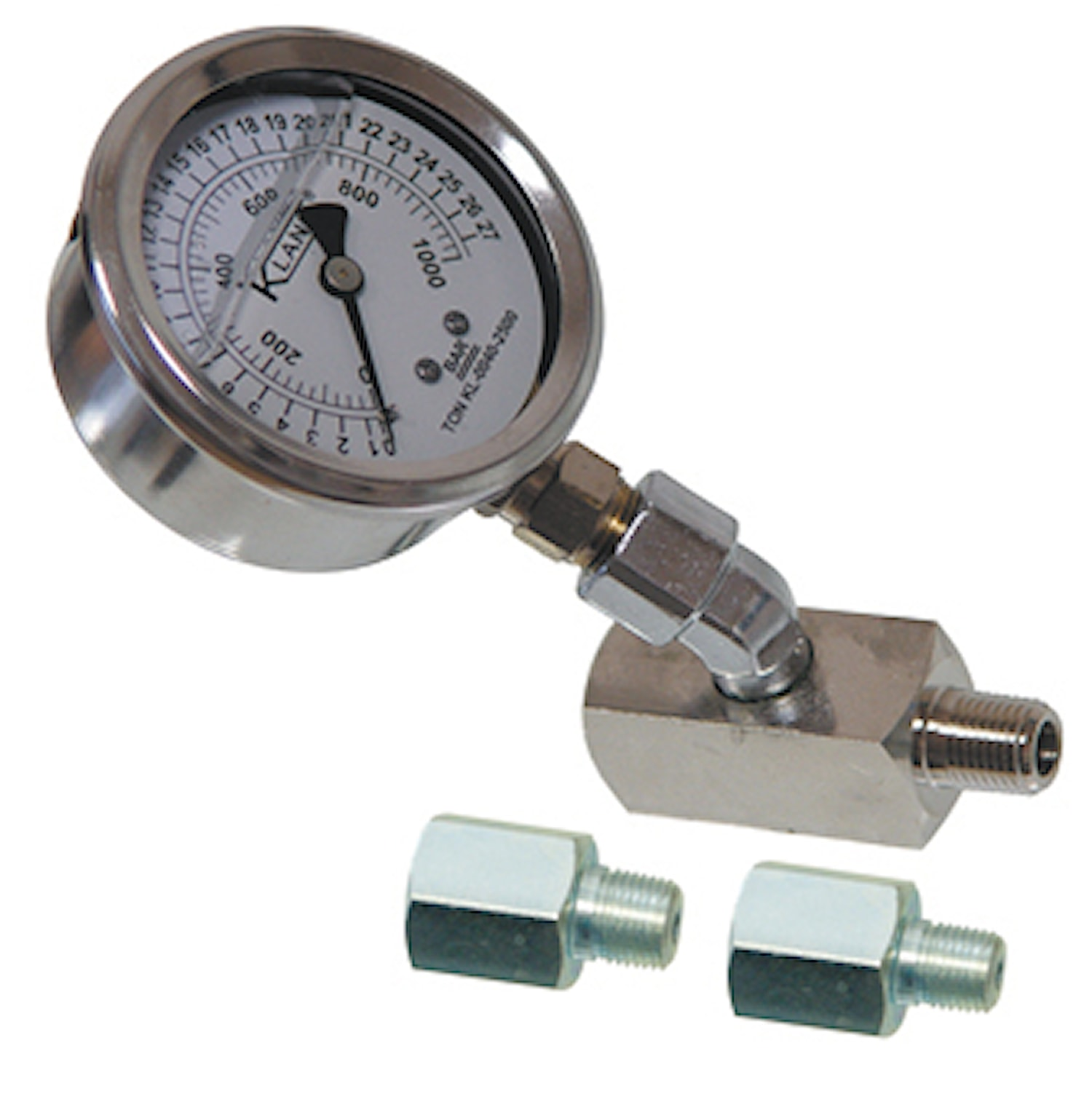 Manometer till KL-0040-2500