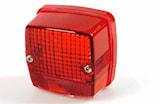 Lyktglas för bakl KF 083340
