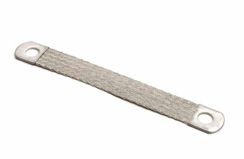 Motorjordband 150x20mm koppar