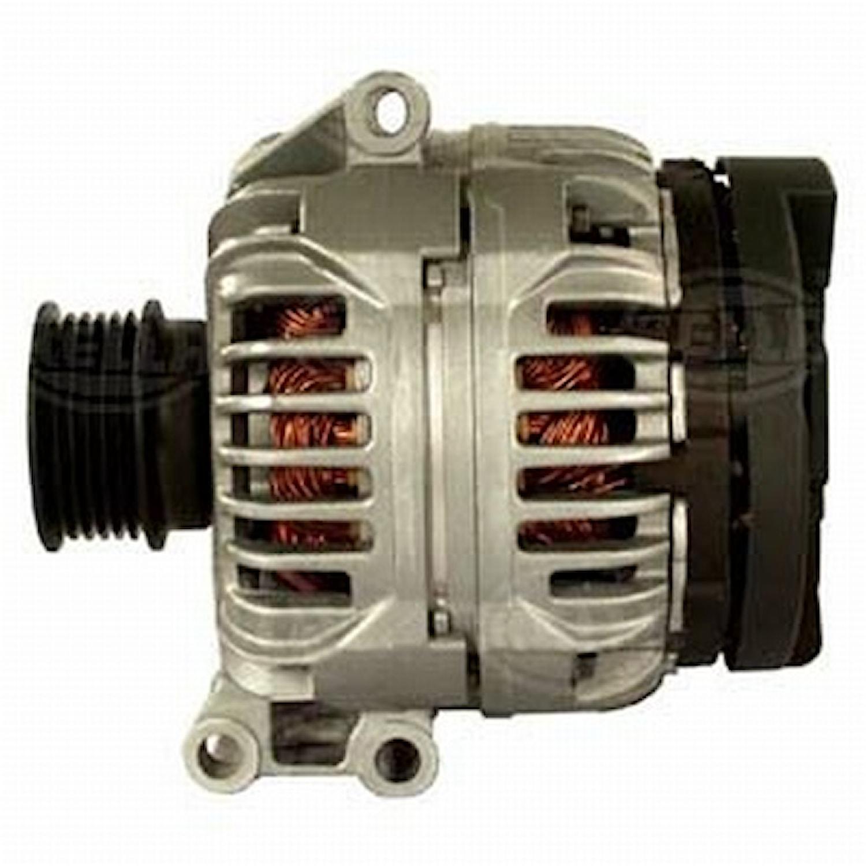 Generator utbytes 12V98A