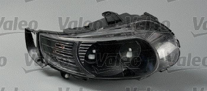Strålk hö H7 Saab 9 5 10.05-