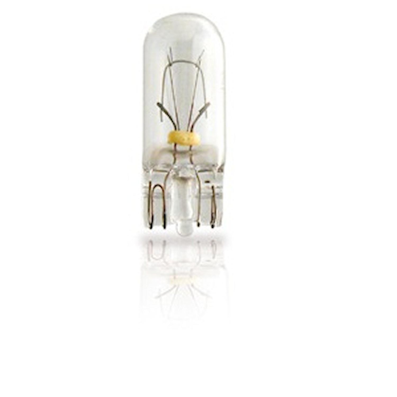 Glödlampa 24V 3W W2,1x9,5d