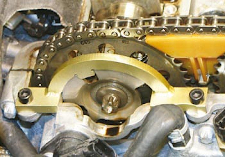 Låsverktygssats Opel