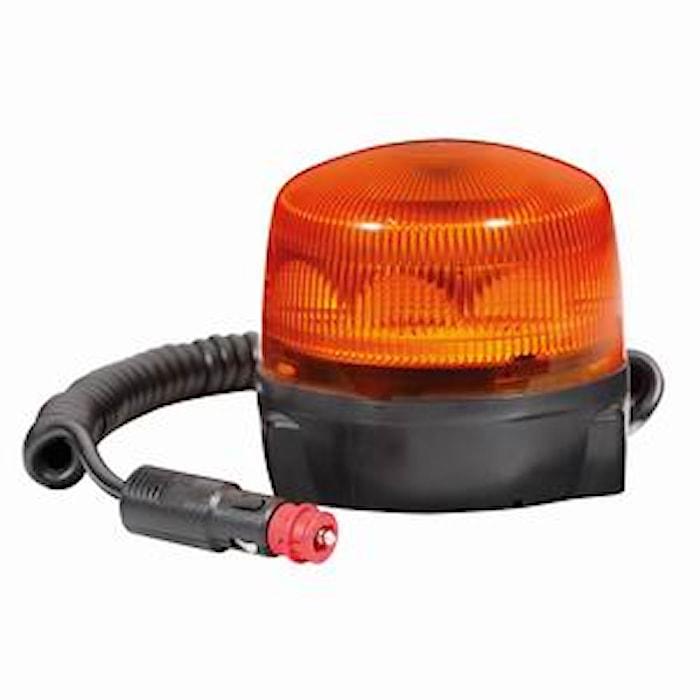 Varningsfyr Rota LED M gul