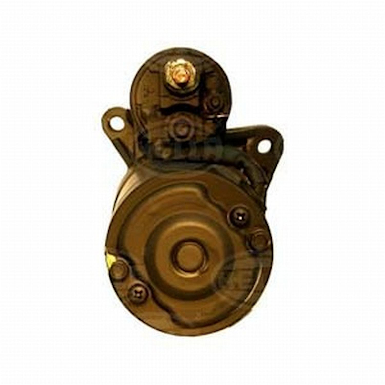Startmotor utbytes 12V/1,7kW