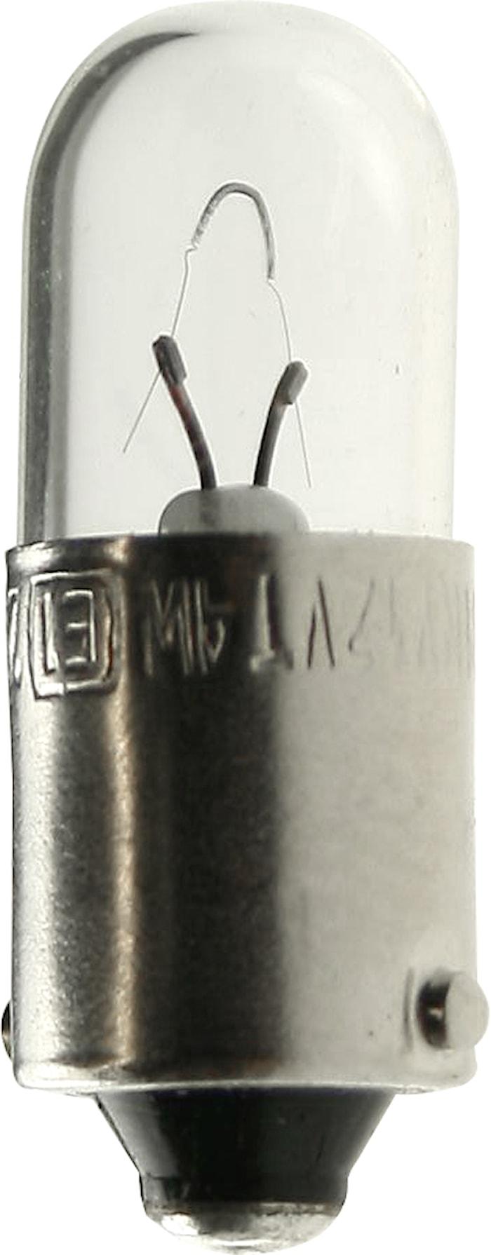 Glödlampa/12V 4W