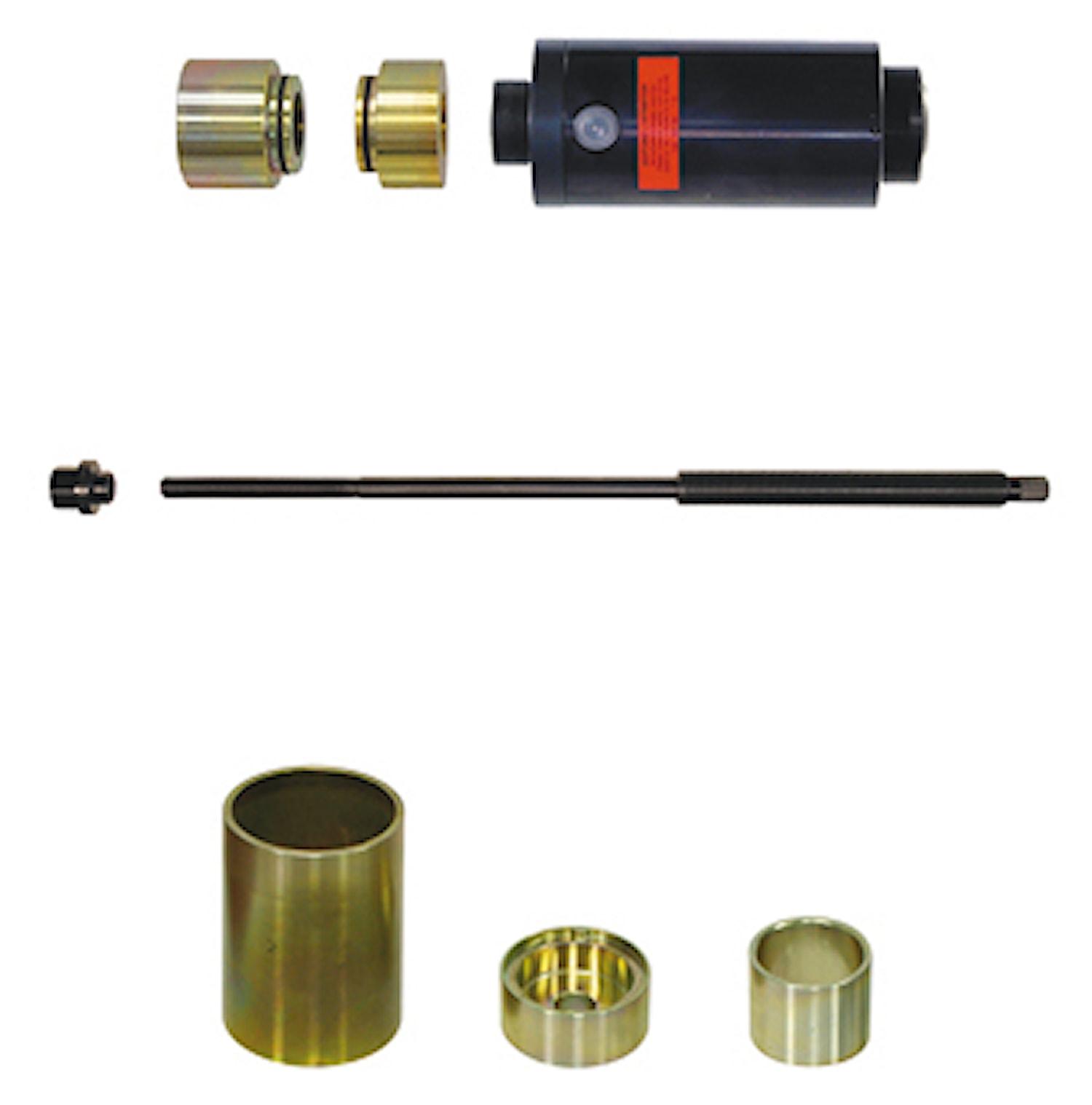 Dragverktyg med hydr. Cyl