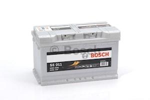 Batteri S5 011 Bosch 85Ah