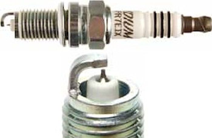 2316-MC-/Mopedstift-Iridium IX