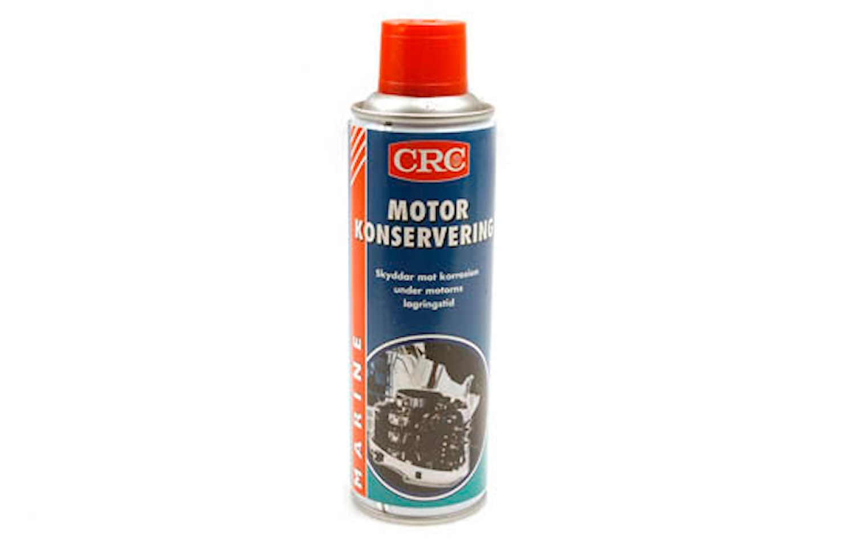 CRC Motorkonservering 300ml