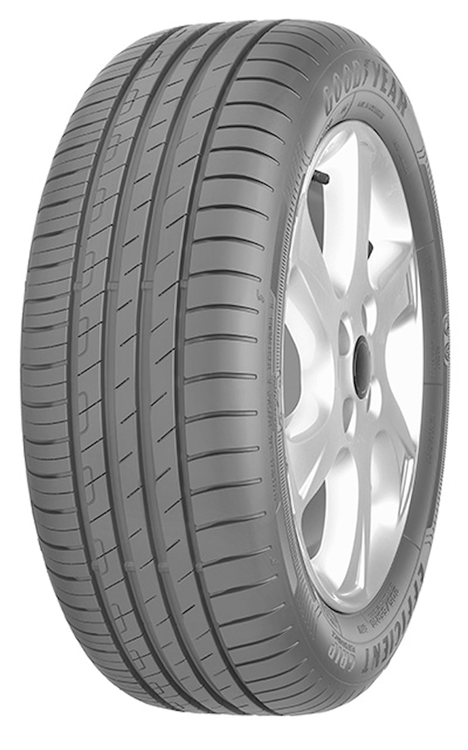 Goodyear Effic. Grip Per.* 91W