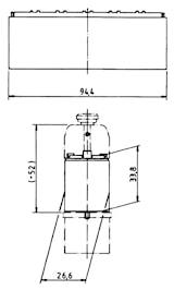 Mellankrage för MW 15 02 03