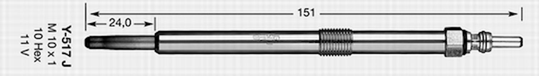 Glöd-D-Power-Självregl(Y517J)