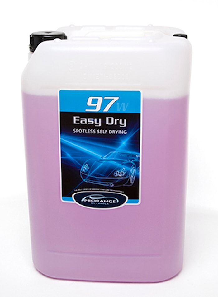 Prorange Easy Dry 97w 25L